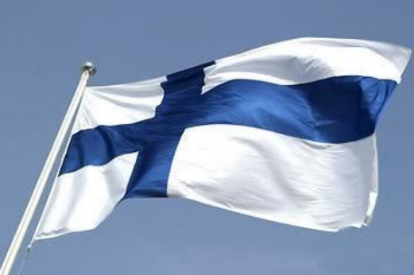 FIN-FLAG